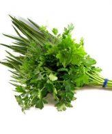 Cheiro verde - maço