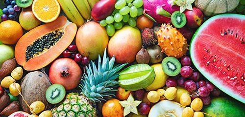 Atacadão das Frutas